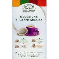 Espresso pods Mix