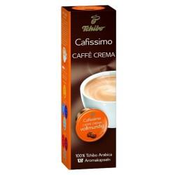 Tchibo Cafissimo, Cafe Crema Mild Vollmundig