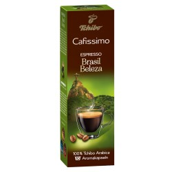 Капсули Tchibo Cafissimo Espresso Brasil Beleza
